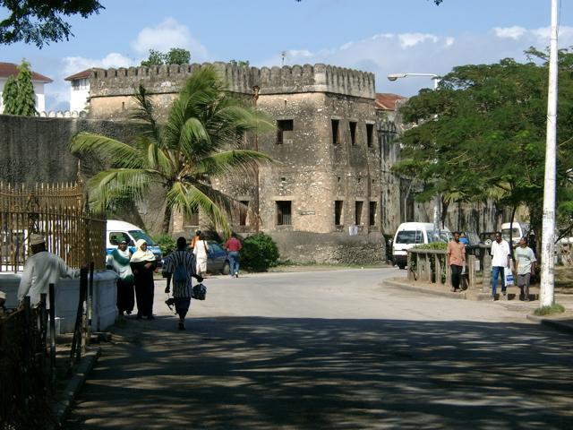 Fort Sansibar (c) Matthias Krämer