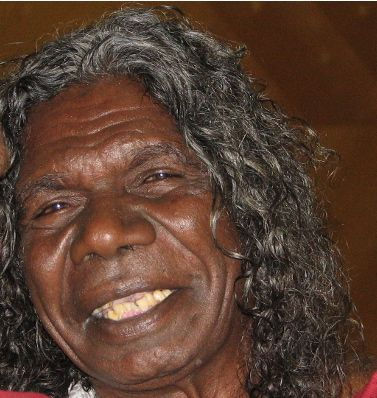 Die ältesten Vorfahren Afrikas