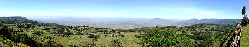 Kenya, Rift Valley (c) Hansueli Krapf