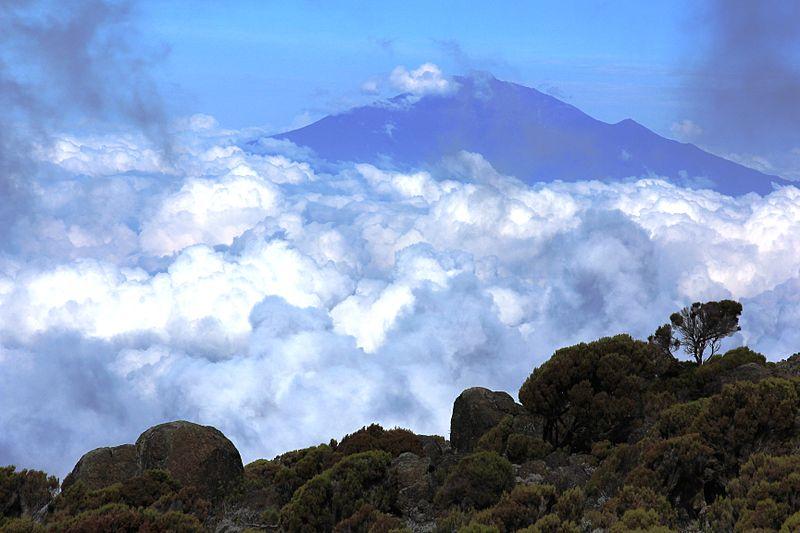 Mount Meru (c) Philip Lachowski
