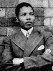 Nelson Mandela (c) southafricahappenings