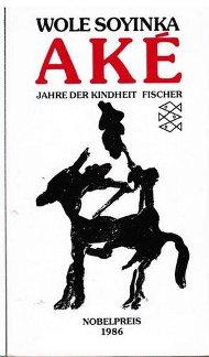 Aké. Jahre der Kindheit (c) Ammann Verlag
