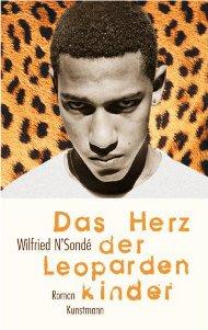 Das Herz der Leopardenkinder (c) Antje Kunstmann Verlag