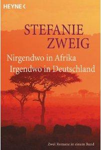 Nirgendwo in Afrika - Buchcover