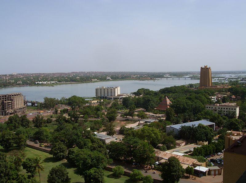 Bamako (c) Arendsond