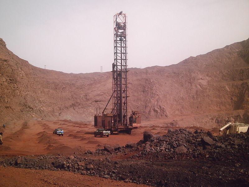 Ölförderung in Mali (c) Magharebia