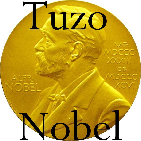 Nobelpreis (c) wikimedia commons