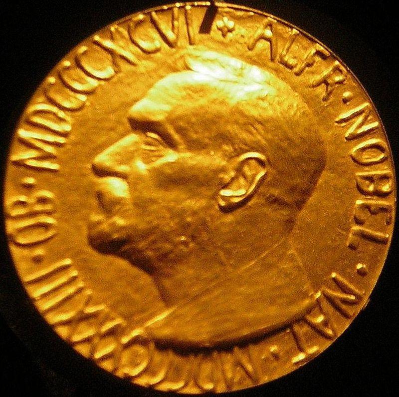 Friedenspreismedaille (c) Anubis3 gemeinfrei