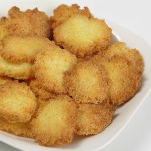 KokosIngwerplätzchen (c) Lekue